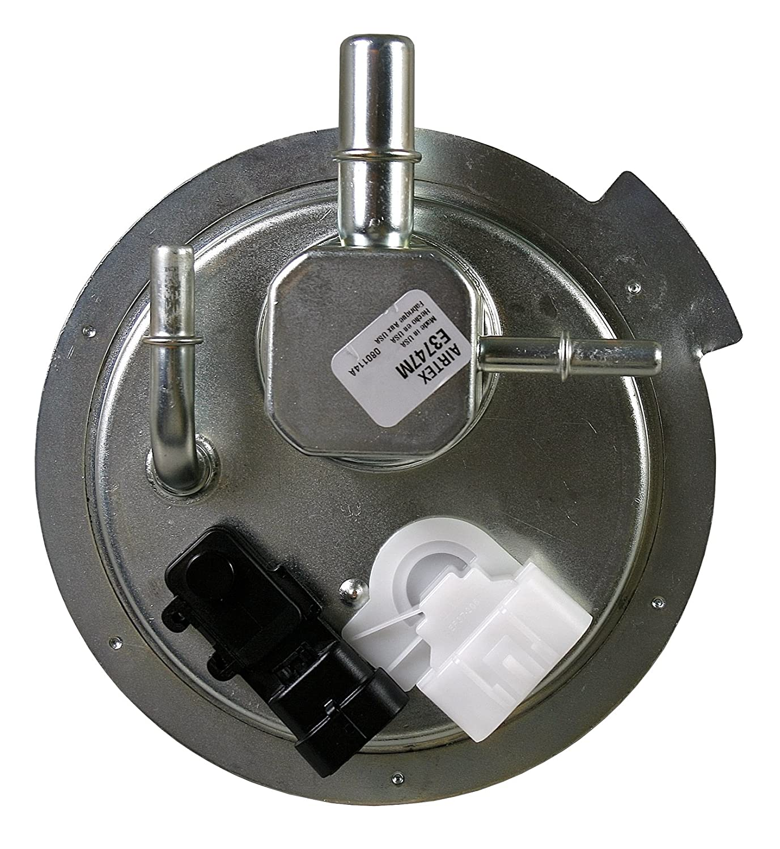 Airtex E3747m Fuel Pump Module Assembly Automotive Wiring Harness Diagram