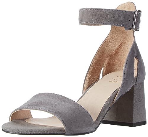 TG.38 Shoe Closet May S Sandali con Zeppa Donna