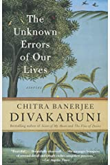 The Unknown Errors of Our Lives: Stories Kindle Edition