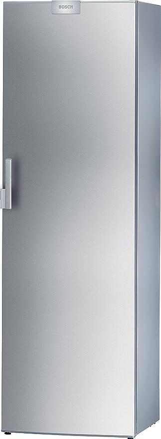 Bosch GSV34V41 - Congelador (30 kg/24h, Acero inoxidable): Amazon ...