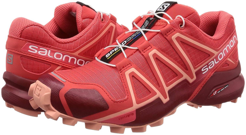 4 13 Damen Uk Eu Salomon 6 Speedcross Laufschuh 39 Trail OvNnPy8m0w
