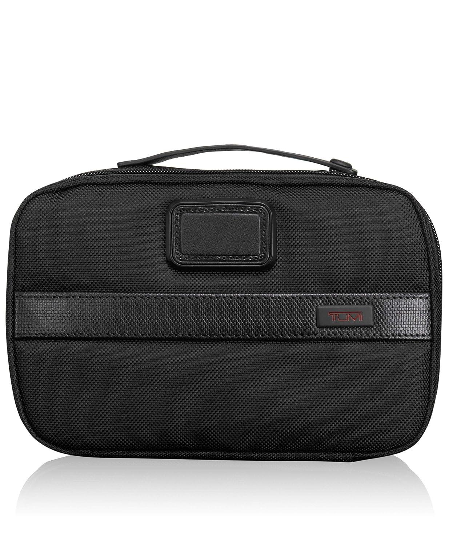TUMI - Alpha 2 Split Travel Kit - Black 22193