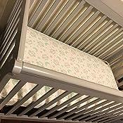 Amazon Com Delta Children Canton 4 In 1 Convertible Crib
