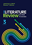 The Literature Review: Six Steps to Success (English Edition)
