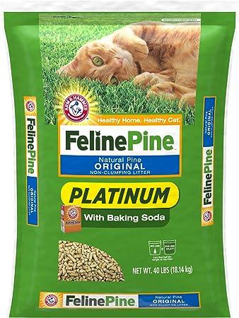 feline pine reviews