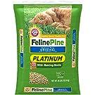 Feline Pine Cat Litter