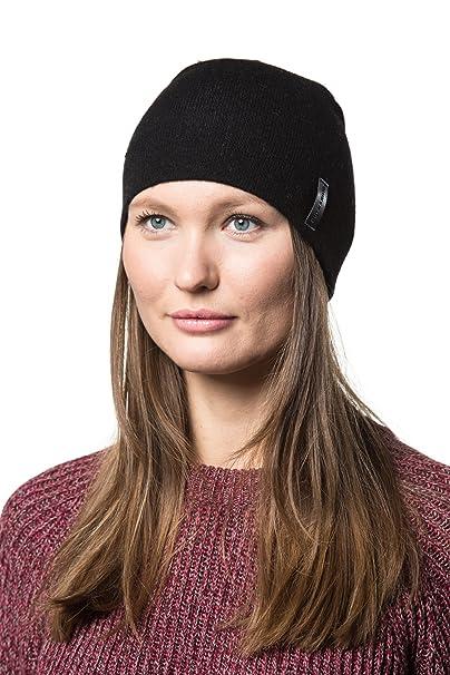 e6e2f22c29c Marino s Knit Pom Beanie Winter Hat