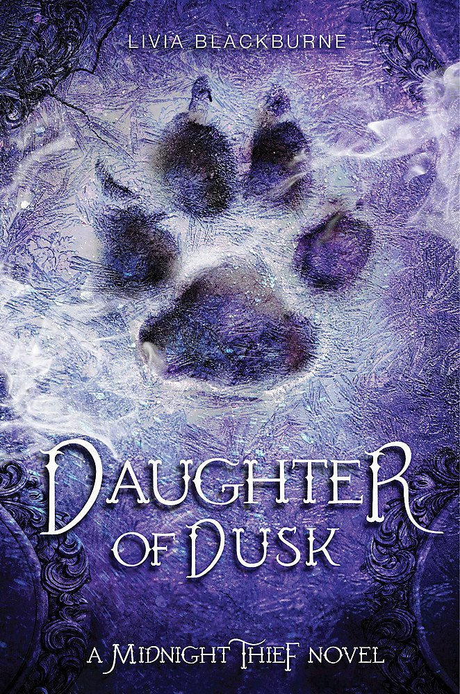 Download Midnight Thief, Book 2: Daughter of Dusk ebook