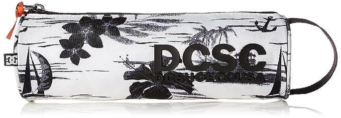 DC Shoes Tank - Pencil Case - Estuche portalápices - Hombre ...