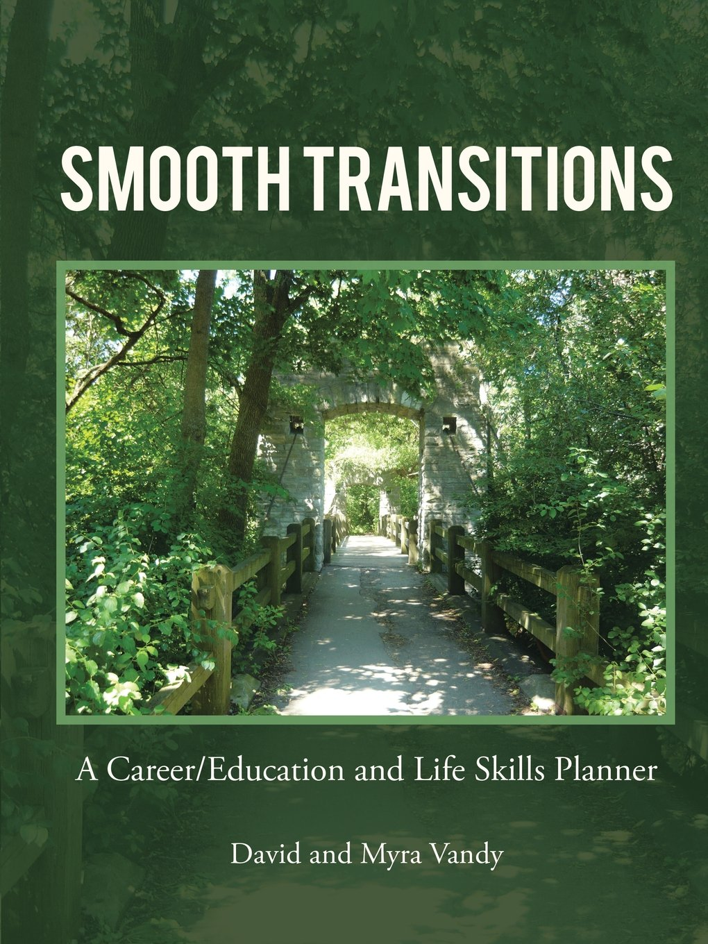 Download Smooth Transitions: A Career/Education and Life Skills Planner ebook