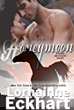 The Honeymoon (The Wilde Brothers series Book 2)