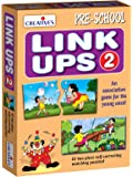 Creative Educational Aids 0754 Link Ups 2 Puzzle (10 Two Piece)