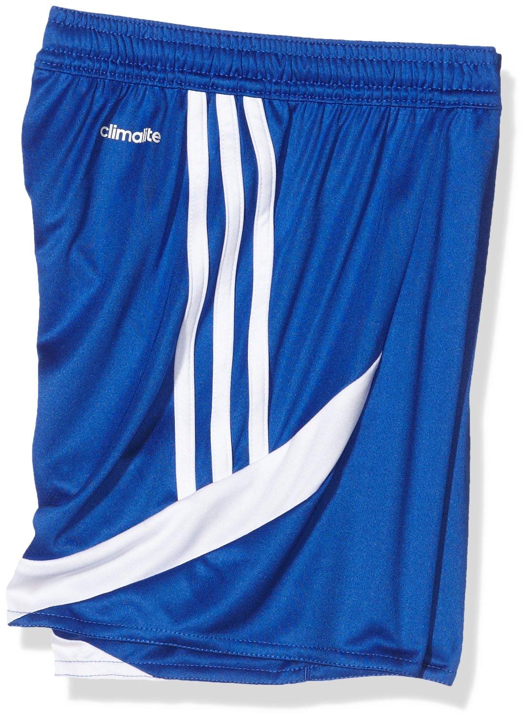Niño Azul Corto Adidas Cobalto Y Sho Nova Color 14 Pantalón Para wnT1Ta0Wq