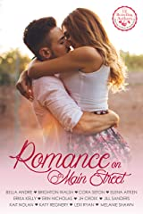 Romance on Main Street Kindle Edition
