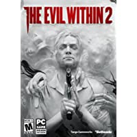 The Evil Within 2 for PC with DLC [Digital Download]
