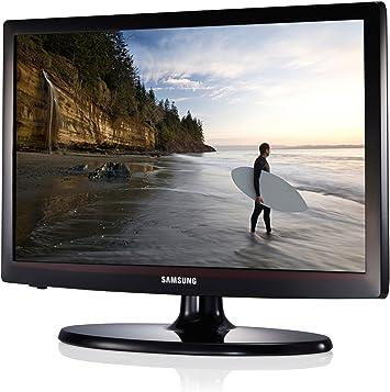 Samsung UE19ES4000W - Televisor (48,26 cm (19