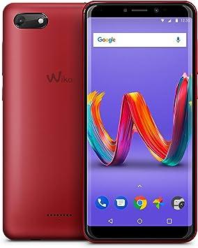 Wiko Harry2 - Smartphone Dual SIM de 5.45