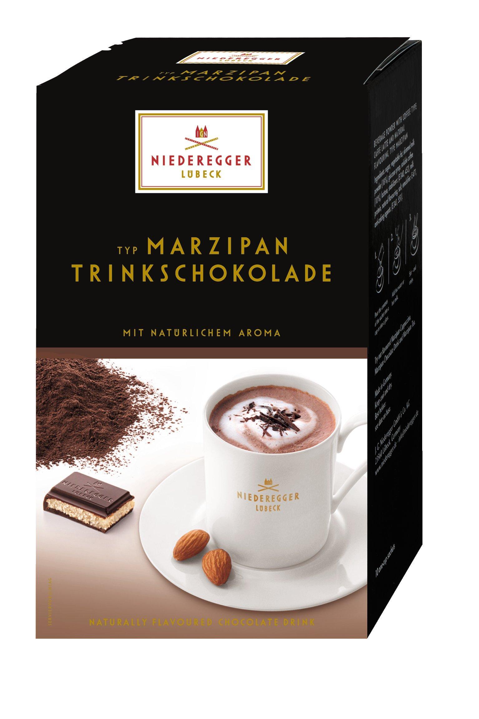 Niederegger Marzipan Drink Chocolate (Trinkschokolade) 250g