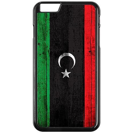 Amazon.com: Funda carcasa para iPhone 6 Plus – Bandera de ...