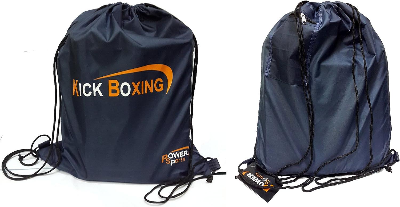 Cordon adulte//enfant Gamme Sport de puissance Kit d/équipement de qualit/é SPORT Sac Sac de gym avec support pour t/él/éphone portable Kit Sac dalimentation Kickboxing