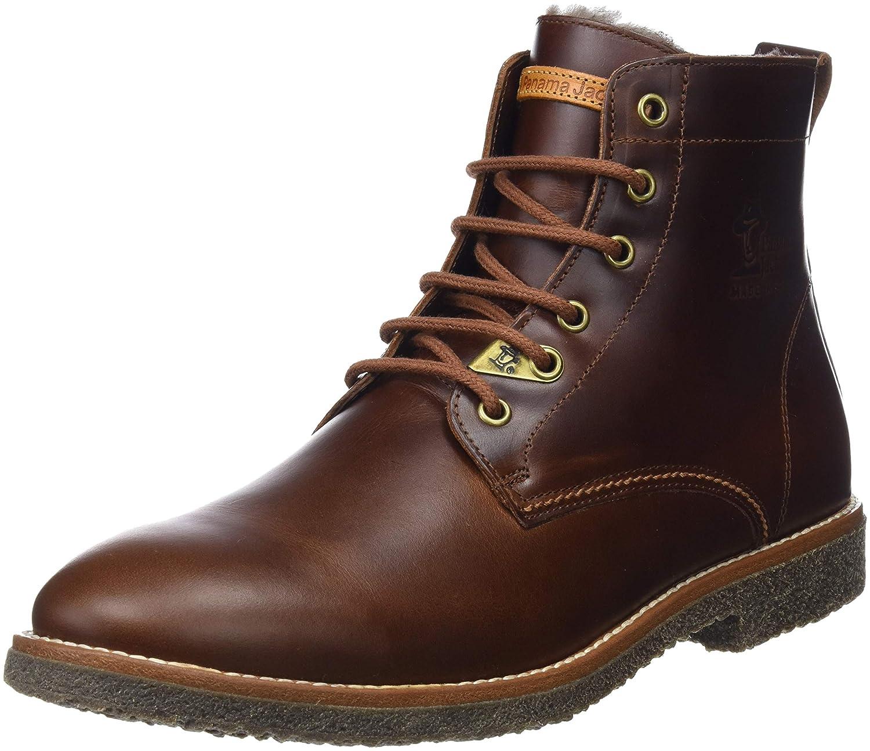 PANAMA JACK Herren Glasgow Igloo Klassische Stiefel Stiefel Stiefel Braun (Bark C4) 807bf1