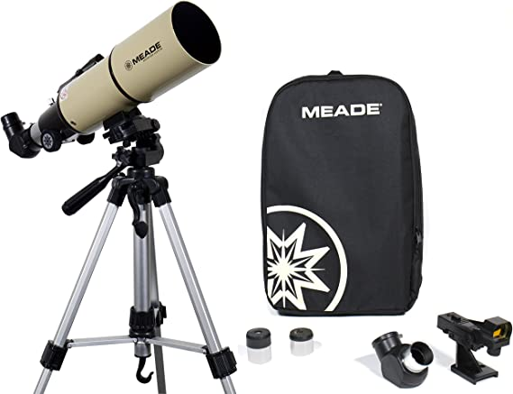 Meade Instruments 222001 80mm Adventure Scope with Accessories