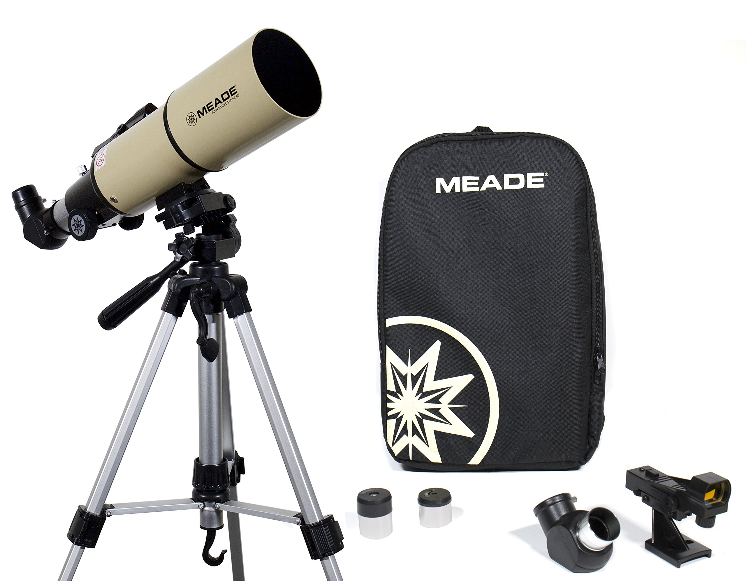 Meade Instruments 222001 80mm Adventure Scope by Meade Instruments