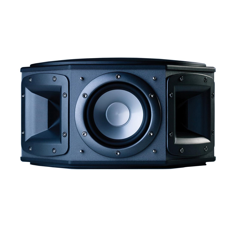 Amazon.com: Klipsch S-1 Synergy Surround Speaker (Pair, Black ...