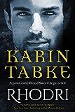 Rhodri (Blood Sword Legacy Book 5)