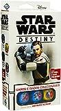 Star Wars Destiny - Obi-wan Kenobi Starter Set, Galápagos Jogos, Multicor