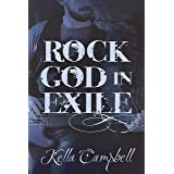 Rock God in Exile (Smidge Book 2)