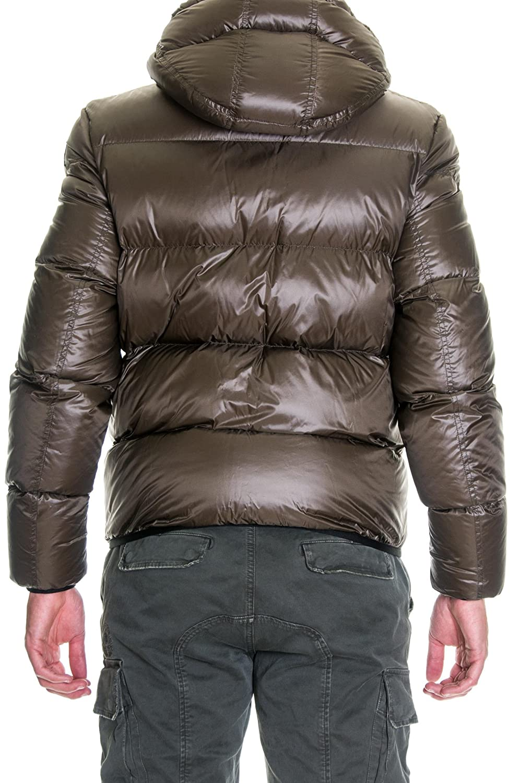 the best attitude 9798f eb31b Piumino Sealup Fango: Amazon.it: Abbigliamento