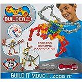 Zoob 75 Piece Building Set
