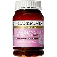 Blackmores Pregnancy & Breast-Feeding Gold (180 Capsules)