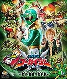 スーパー戦隊シリーズ 海賊戦隊ゴーカイジャー VOL.6【Blu-ray】