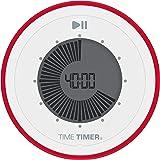Time Timer TWIST 90-Minute Digital Countdown Clock — For Kids Classroom Learning, Homeschool Study Tool, Teachers Desk Clock,