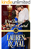 If You Dared to Love a Laird (Chase Family Series Book 3)