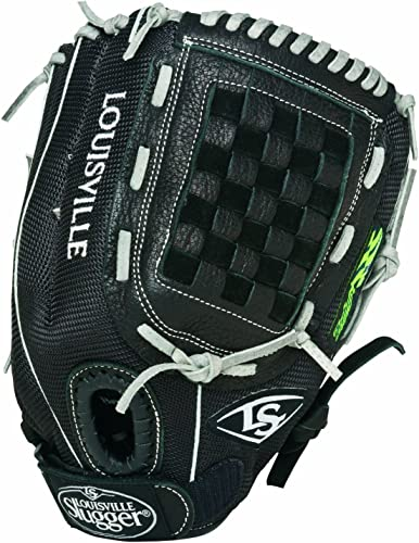 Louisville Slugger 12-Inch TPS Fastpitch Zephyr Ball Glove