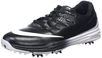 separation shoes 83556 e6168 Nike Lunar Control 4 Mens Golf Shoes 819037 Trainers Sneakers (UK 6 US 7 EU