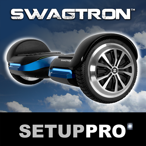 2 best swagtron voyager remote