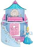 Disney Princess Little Kingdom MagiClip Cinderella Playset