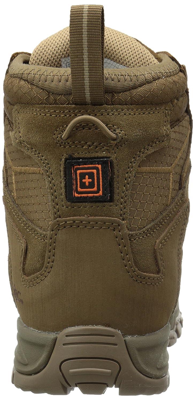 5.11 5.11 5.11 XPRT 2.0 Tactical Desert Stiefel (42.5(US9)) 2801ee