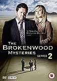 The Brokenwood Mysteries: Series 2 [DVD]