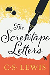 The Screwtape Letters (Collected Letters of C.S. Lewis) Paperback