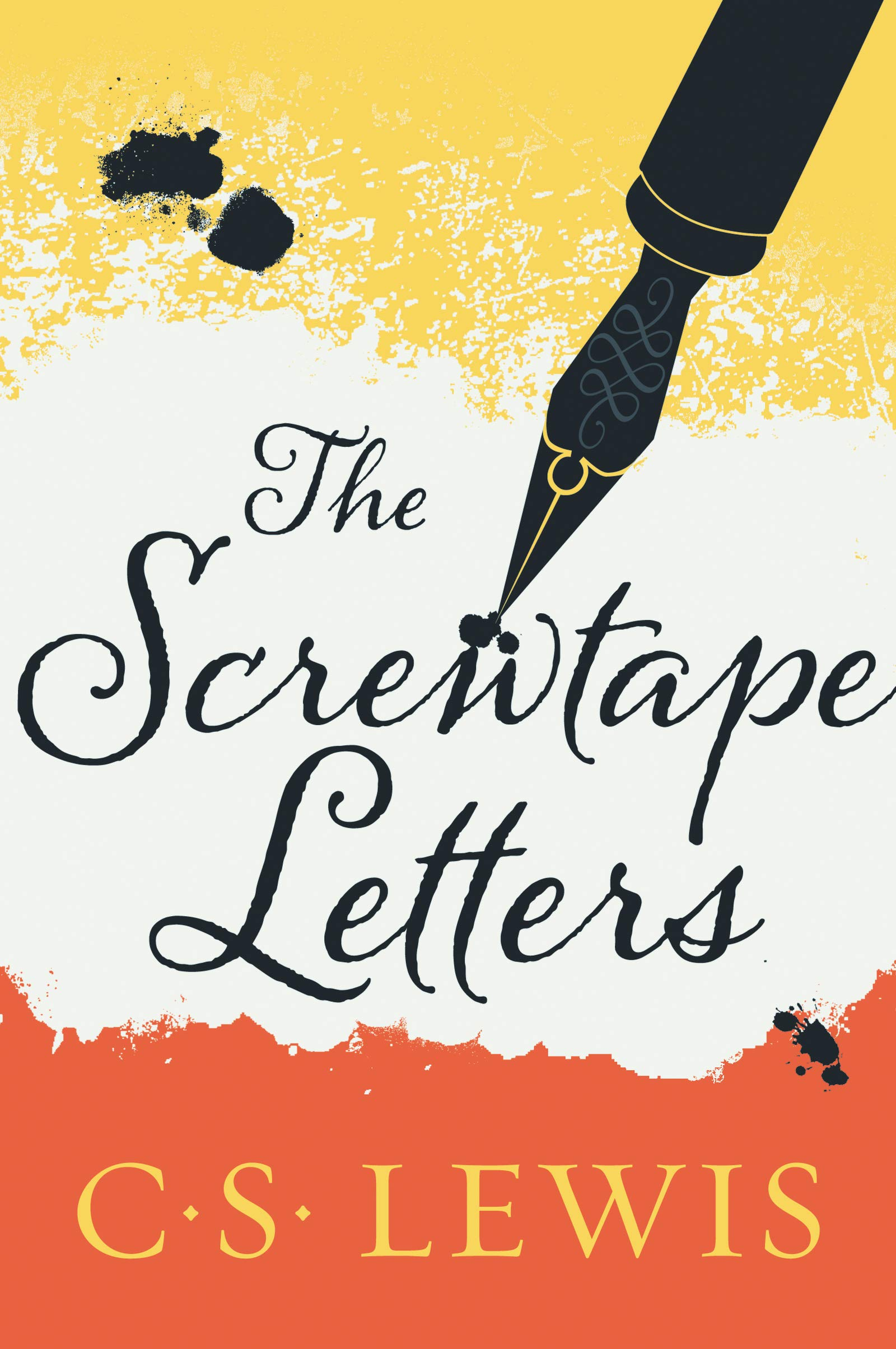 Image result for The Screwtape Letters by C.S. Lewis