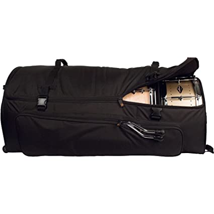 Amazon.com  Multi-Tom Drum Bag with Wheels by Protec 2f7af3f6d2f02