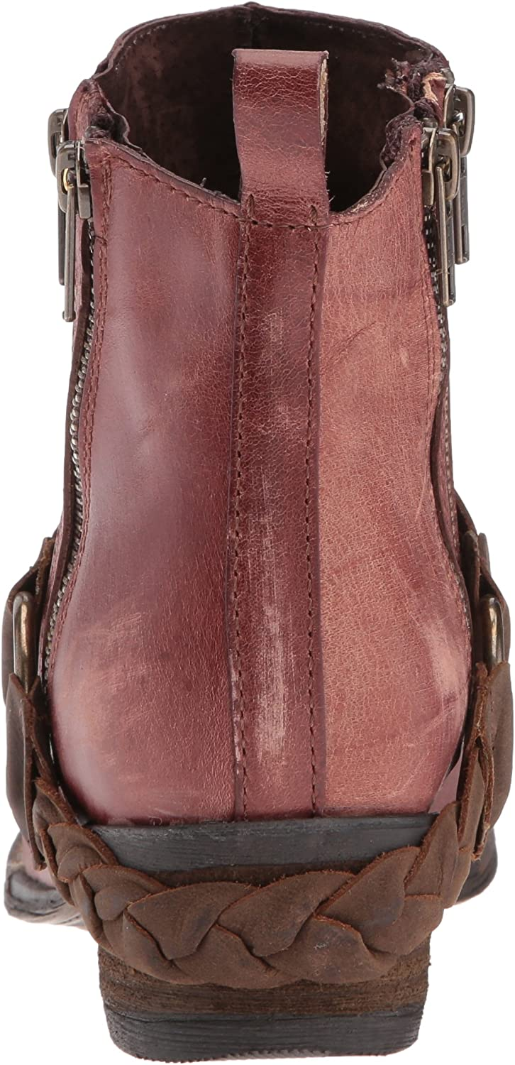 Very Volatile Womens Yokel Boot