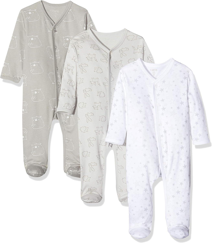 Care 550267 - Mono Unisex bebé