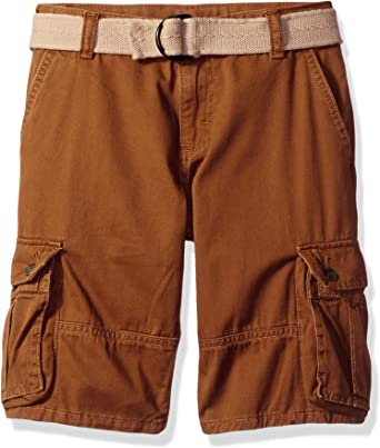 Wrangler Big Boys Authentics Classic Cargo Short