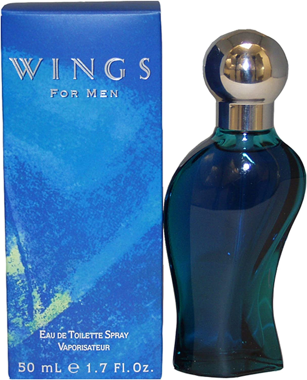Giorgio Beverly Hills Wings For Men Eau